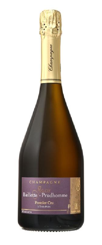 Champagne Memoris, Baillette-Prudhomme