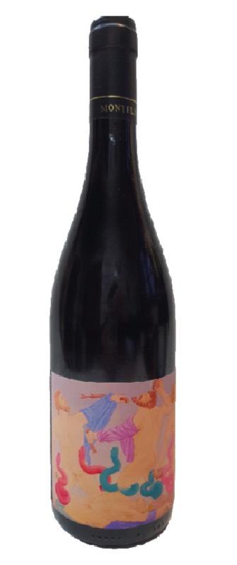 Vino Pinot Nero, Fattoria Moltellori